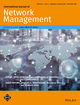 International Journal of Network Management (NEM2) cover image
