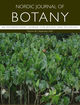 Nordic Journal of Botany (NJB2) cover image