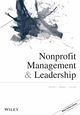 Nonprofit Management and Leadership (NML) cover image
