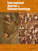 International Journal of Osteoarchaeology (OA) cover image
