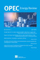 OPEC Energy Review (OPEC) cover image