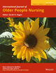 International Journal of Older People Nursing (OPN2) cover image