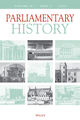 Parliamentary History (PARH) cover image