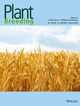 Plant Breeding (PBR) cover image