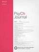 PsyCh Journal (PCHJ) cover image