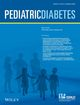 Pediatric Diabetes (PED3) cover image