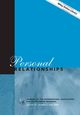 Personal Relationships (PER3) cover image