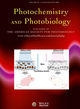 Photochemistry and Photobiology (PHP) cover image