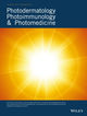 Photodermatology, Photoimmunology & Photomedicine (PHPP) cover image