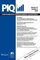 Performance Improvement Quarterly (PIQ) cover image