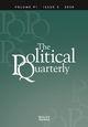 The Political Quarterly (POQU) cover image