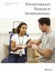 Physiotherapy Research International (PRI2) cover image