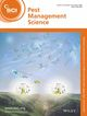 Pest Management Science (PS) cover image