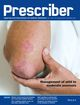 Prescriber (PSB) cover image