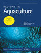 Reviews in Aquaculture (RAQ2) cover image
