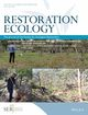 Restoration Ecology (REC2) cover image