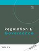 Regulation & Governance (REG3) cover image