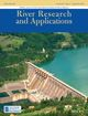 River Research and Applications (RRA) cover image