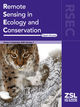 Remote Sensing in Ecology and Conservation (RSE2) cover image