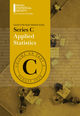 Journal of the Royal Statistical Society: Series C (Applied Statistics) (RSSC) cover image