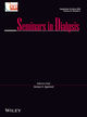 Seminars in Dialysis (SDI) cover image