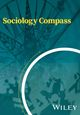 Sociology Compass (SOC3) cover image