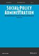 Social Policy & Administration (SPOL) cover image