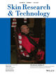 Skin Research and Technology (SRT) cover image