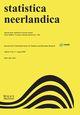 Statistica Neerlandica (STA3) cover image
