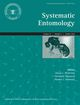 Systematic Entomology (SYEN) cover image