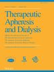 Therapeutic Apheresis and Dialysis (TAP) cover image