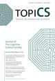 Topics in Cognitive Science (TOP3) cover image