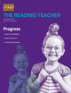 The Reading Teacher (TRTR) cover image