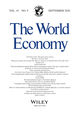 The World Economy (TWEC) cover image