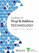 Journal of Vinyl and Additive Technology (VNL) cover image