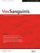 Vox Sanguinis (VOX) cover image