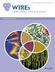 Wiley Interdisciplinary Reviews: Computational Molecular Science (WCM3) cover image