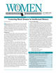 Women in Higher Education (WHE) cover image